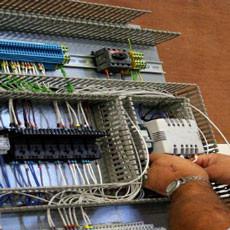 Control Panel Assembler