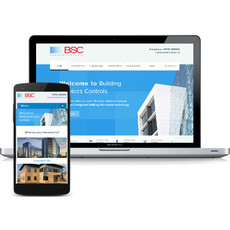 BSC Launches New Website